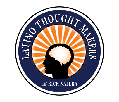 Latino Thought Makers New logo