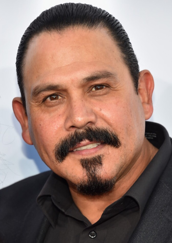 Emilio Rivera Joins Latino Thought Makers Wed Oct 12