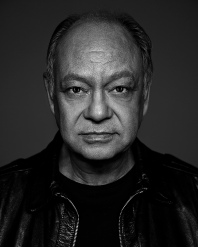 Cheech Marin by Allen Amato